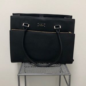 Kate Spade Tote Laptop Bag